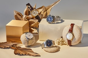 60 Years of Distinguished Watchmaking