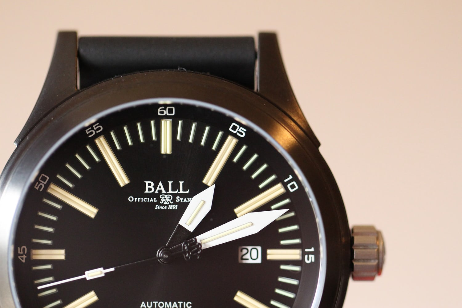to bay bulletproof the of tudor watches list black best