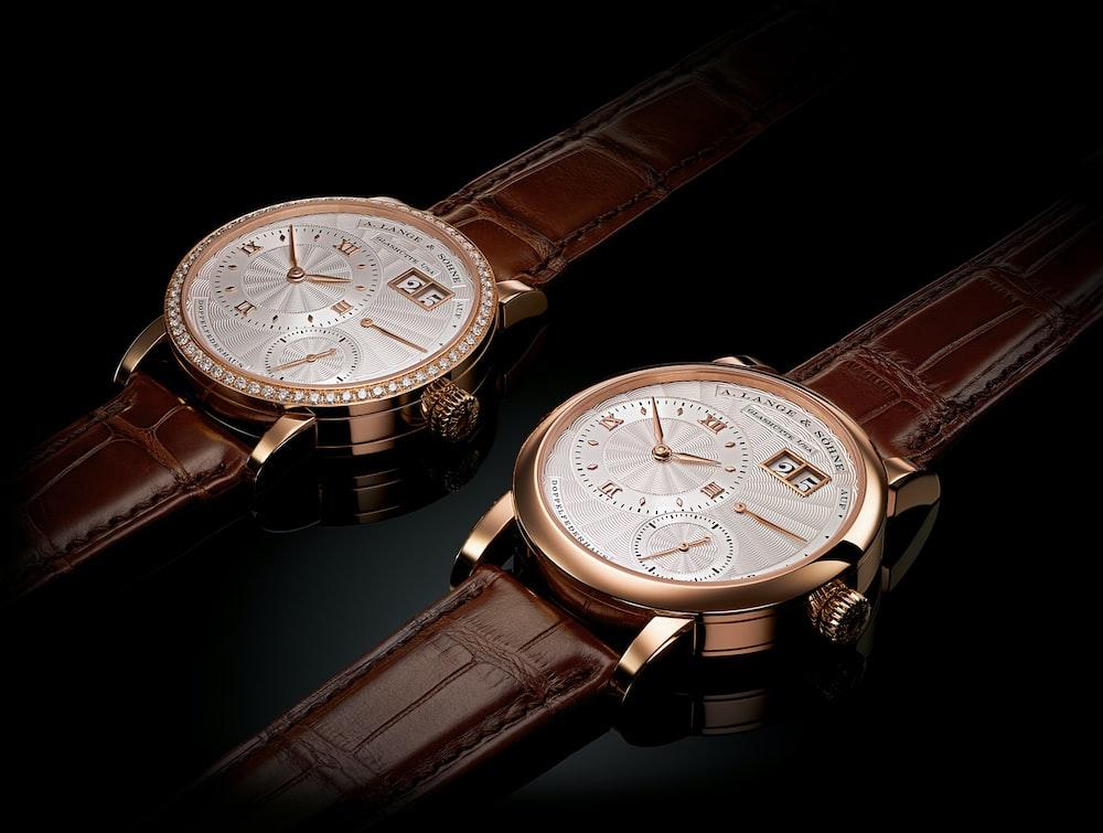 Replik Uhren A.Lange & Shne Lange 1 20th Anniversary 101.063 Von http://www.repuhr.de/!