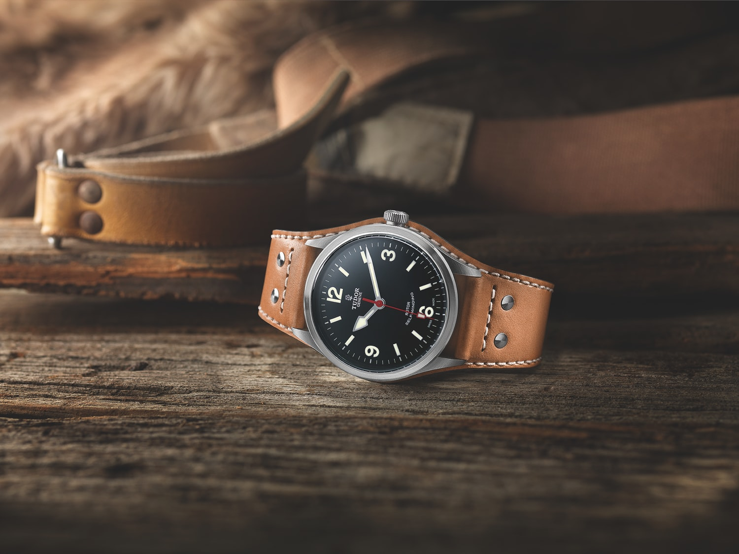 Introducing The Tudor Heritage Ranger