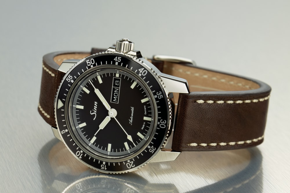 The Value Proposition Sinn 104 St Sa A Traditional Pilot