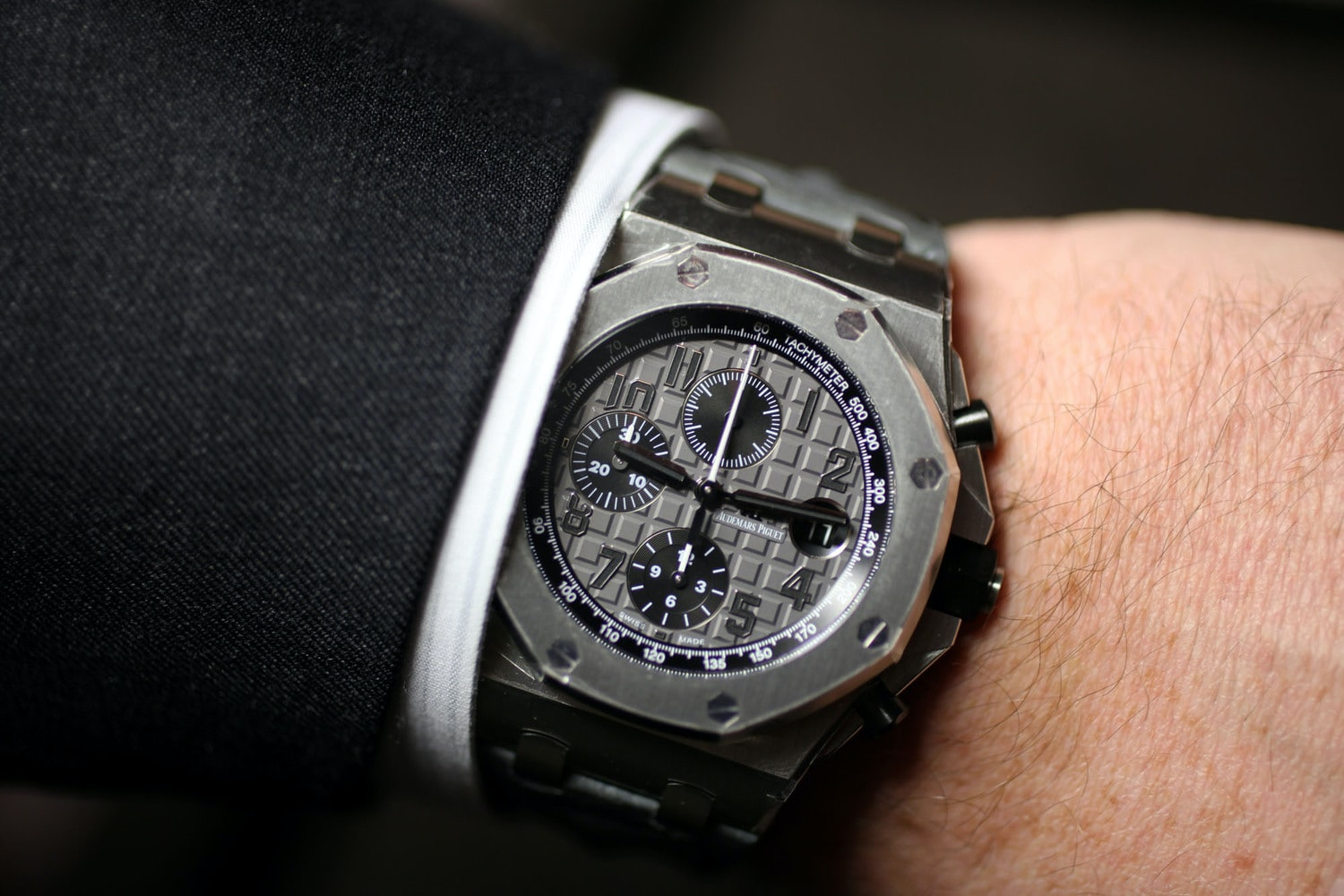 Brands — Audemars Piguet