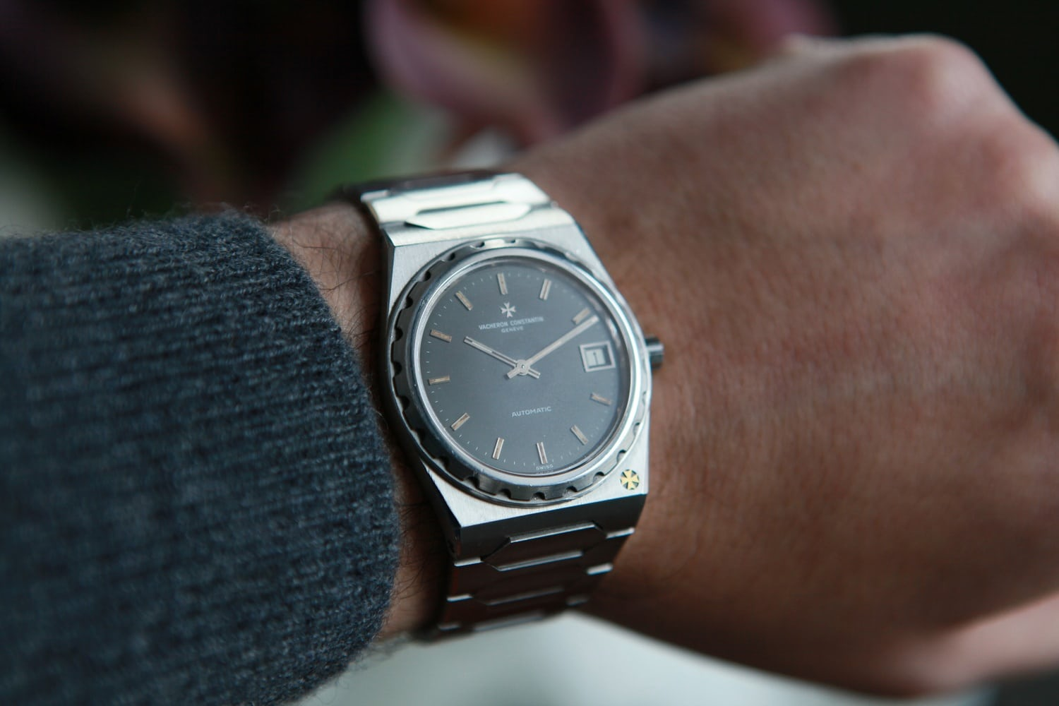 The Watch I Wore The Most In 2013 By Every Single Member Of The