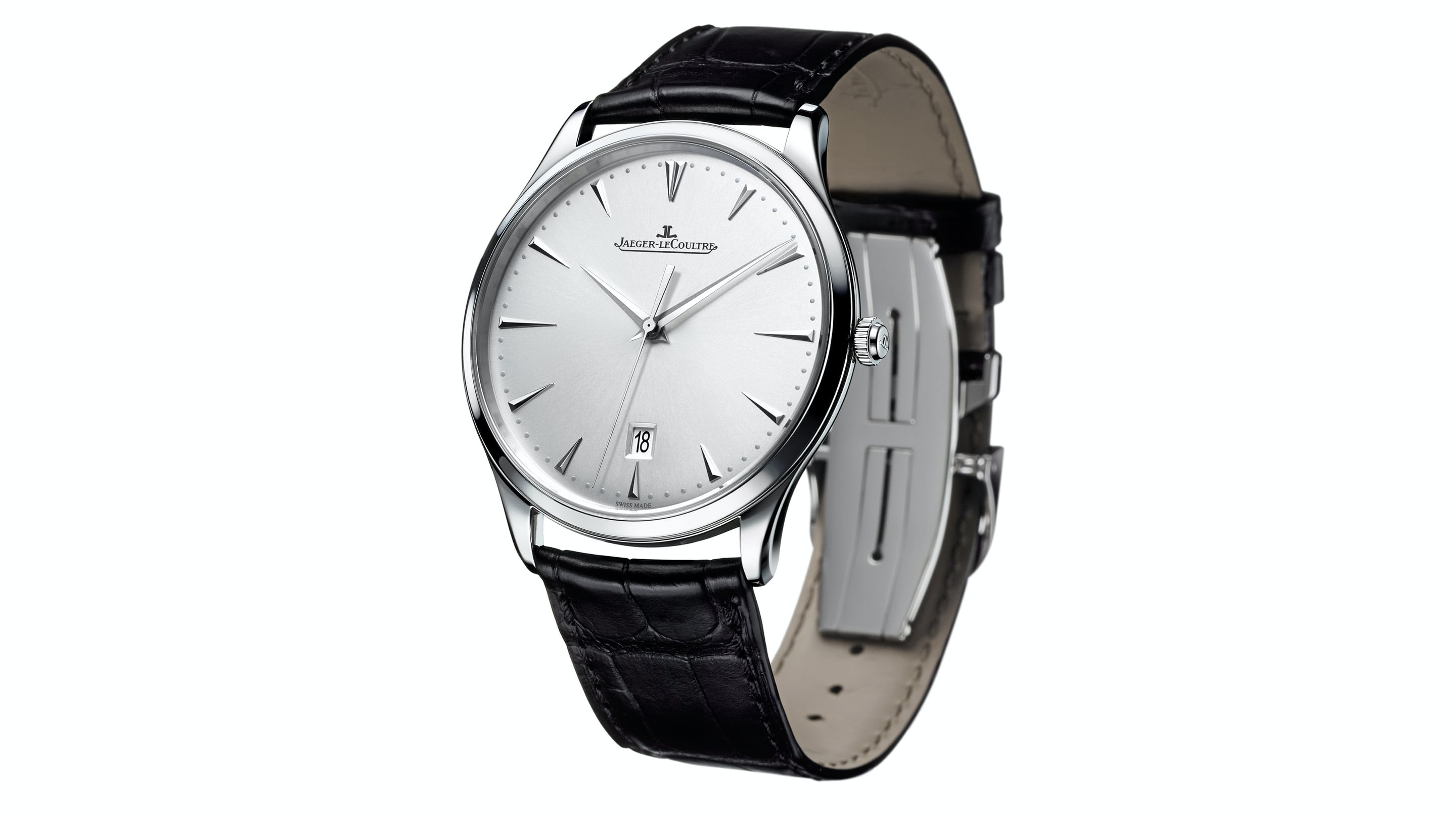 78abf68bfd7e9 The Jaeger-LeCoultre Master Ultra Thin Date - HODINKEE