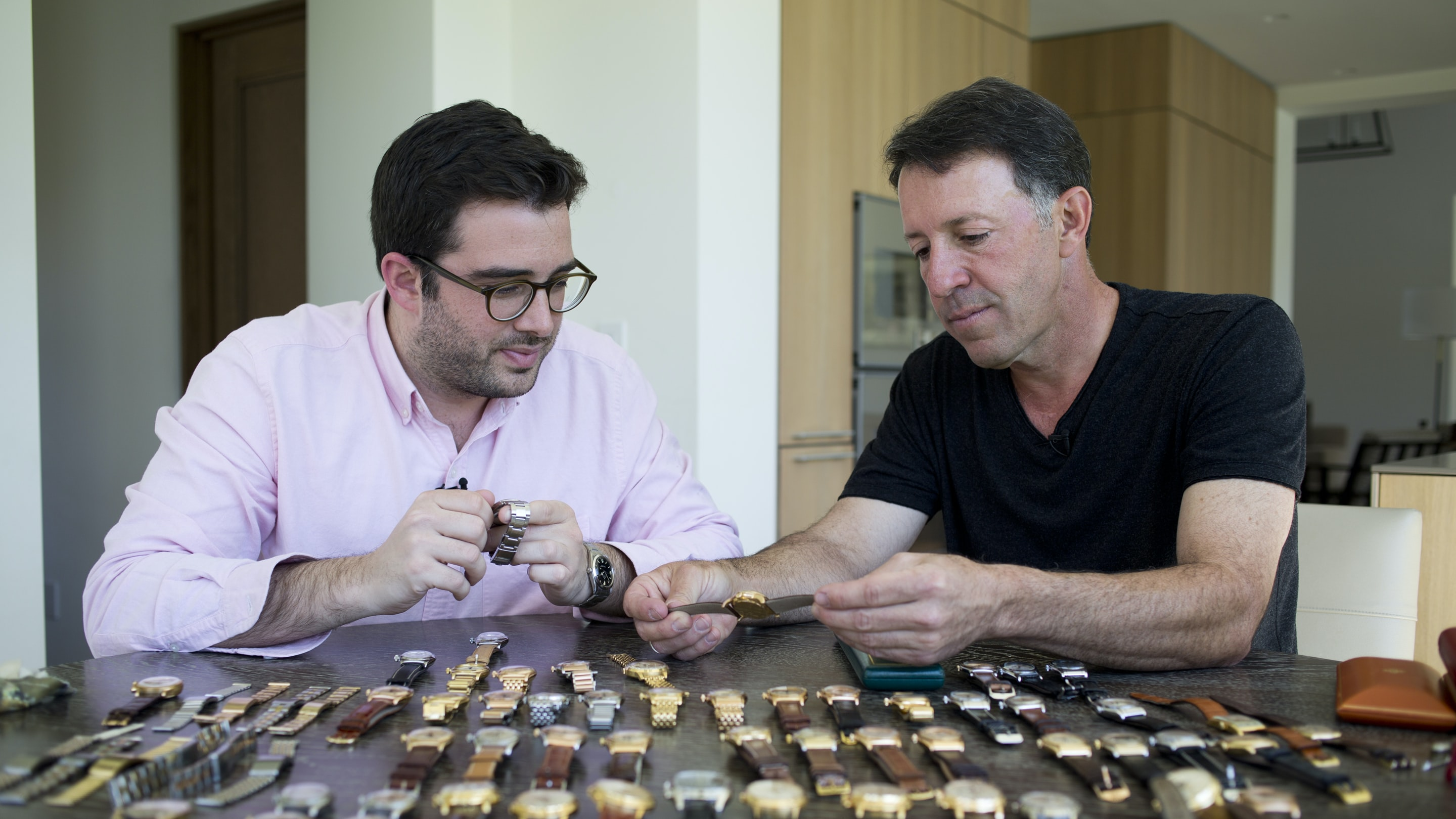 Talking Watches: With Jason Singer