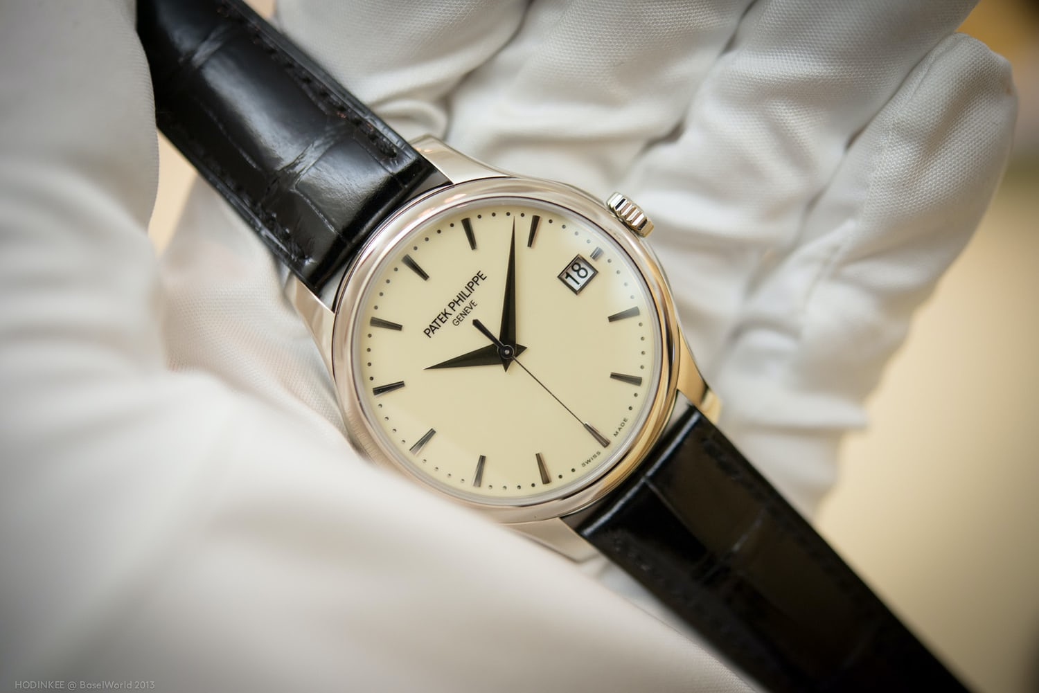 Introducing The Patek Philippe Ref 5227 A New Calatrava With