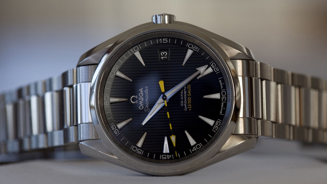 The Omega Seamaster Aqua Terra 15,000 Gauss, A Closer Look At The First Truly Anti-Magnetic Movement