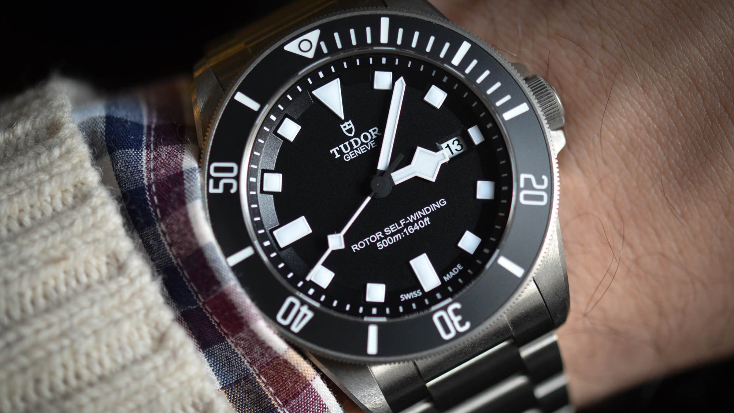 Tudor Pelagos Review: Behind The Ultimate Divers Watch