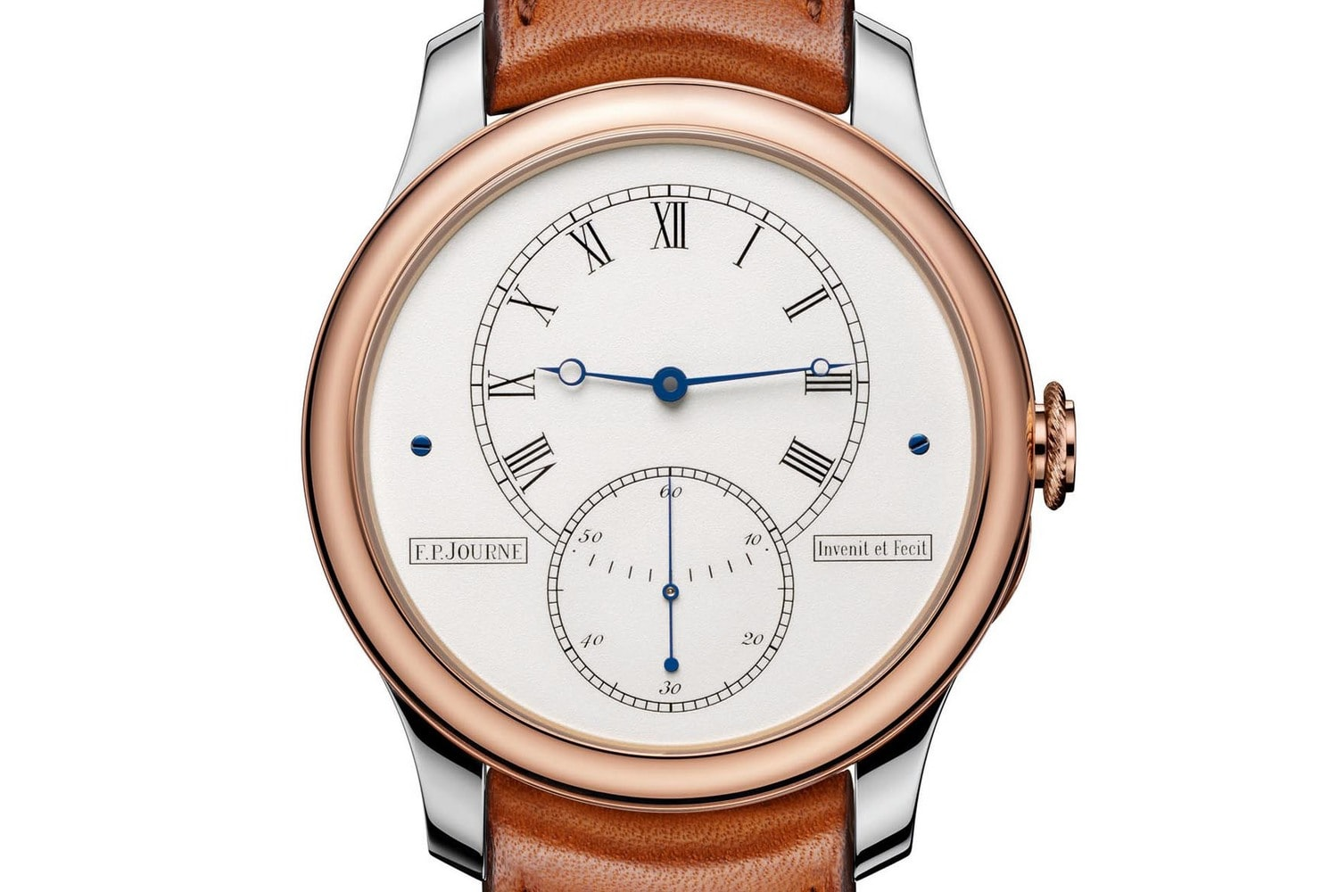 Introducing The F.P. Journe Historical Anniversary Tourbillon, Celebrating 30 Years Of F.P. Journe (Details & Pricing)