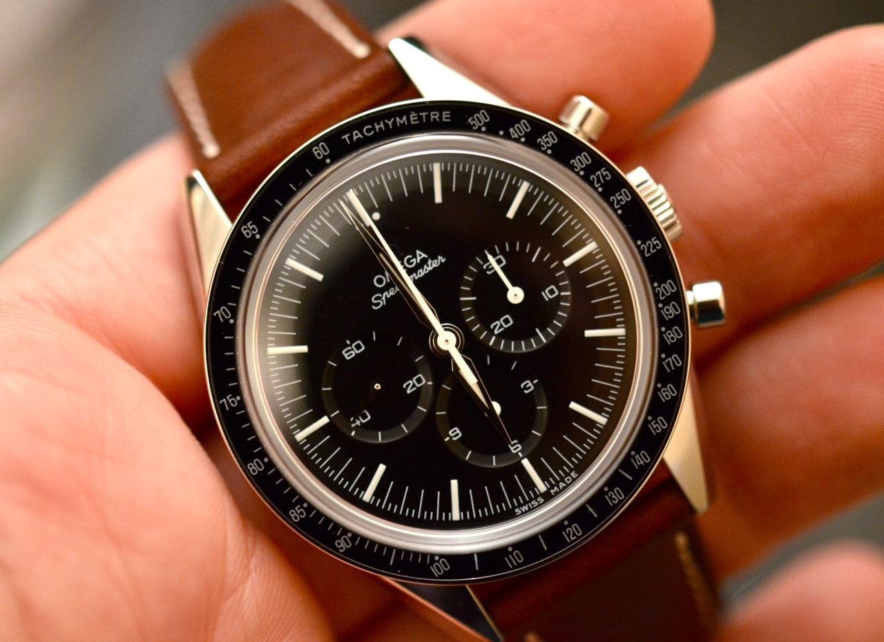 A Vintage Watch Nerds Critical Dissection Of The New Omega