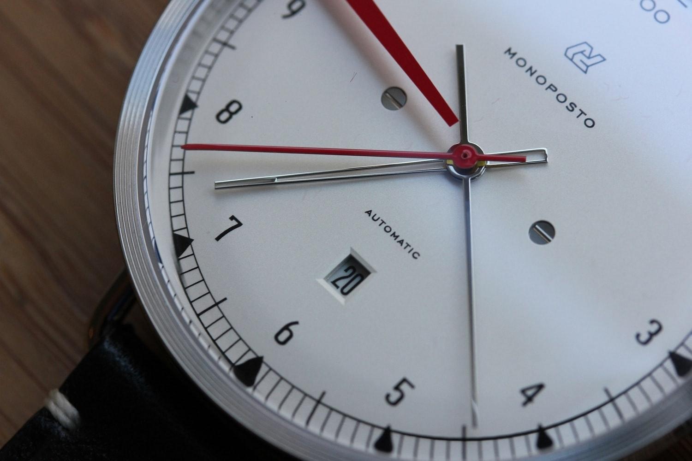 New Monoposto Watch by Autodromo