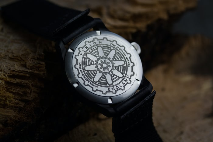 forum index watches ihwa iron heart copy watch pinion
