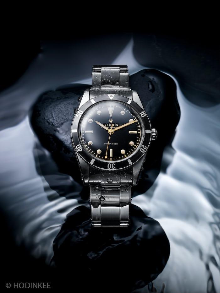 1953 Rolex Submariner