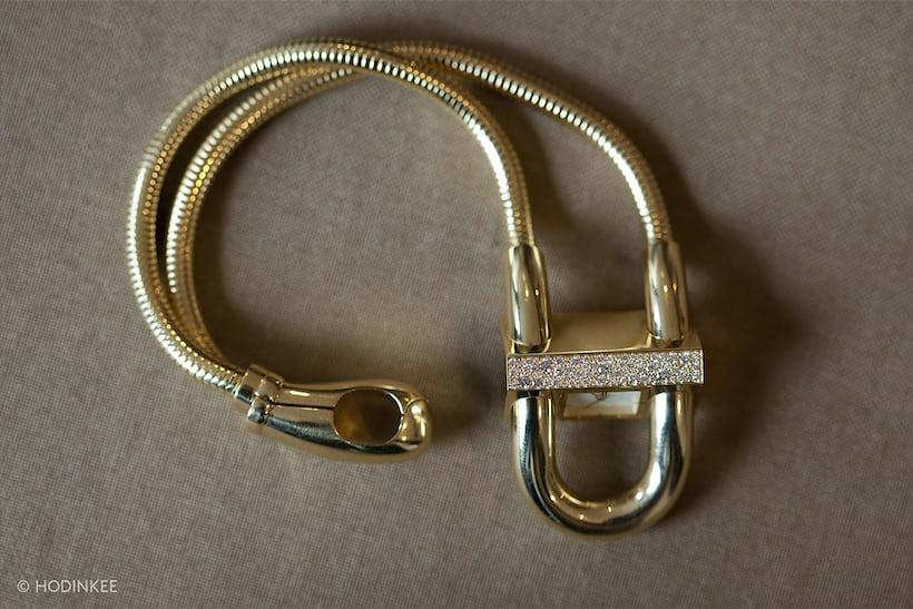 modern cadenas
