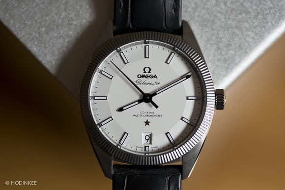 A Question To Our Readers: Does Silicon Equal Soulless In Watchmaking? A Question To Our Readers: Does Silicon Equal Soulless In Watchmaking? omega globemaster 02