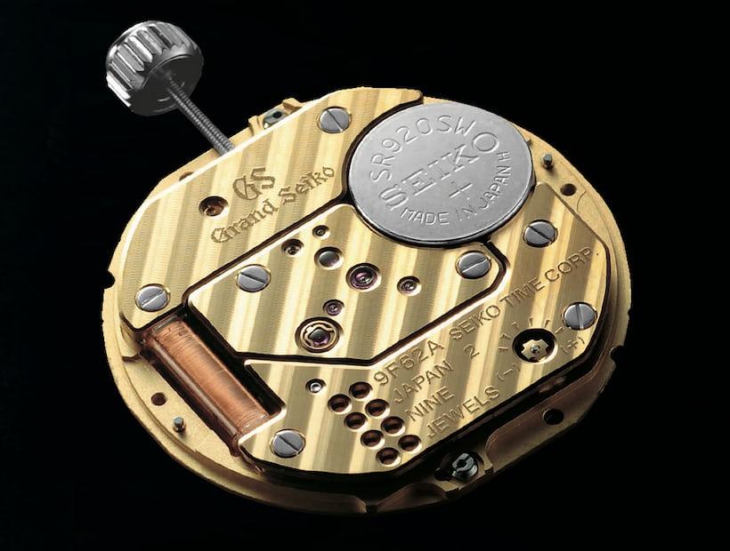quality design 13a19 07745 The Value Proposition: Sexy Robot: The Grand Seiko Quartz ...