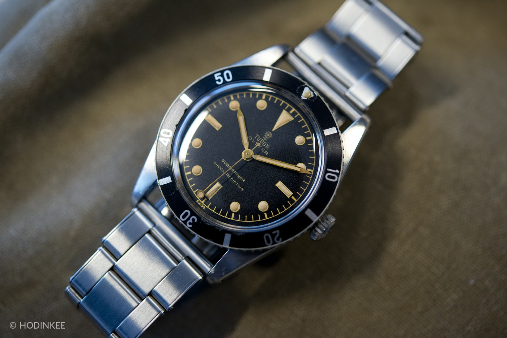 Philippinewatchclub Org View Topic Tudor Releases A Black Bay