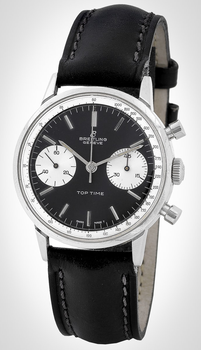ten vintage watches that should be more expensive than