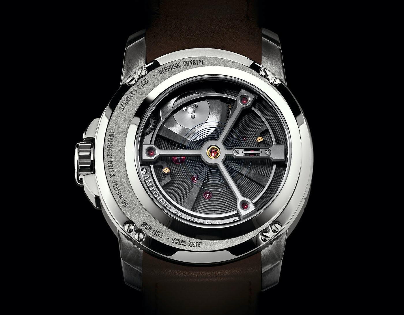 Η συχνότητα που παράγει το ρολόϊ μου επηρεάζει τον οργανισμό μου; - Προτάσεις για επιλογή ρολογιού