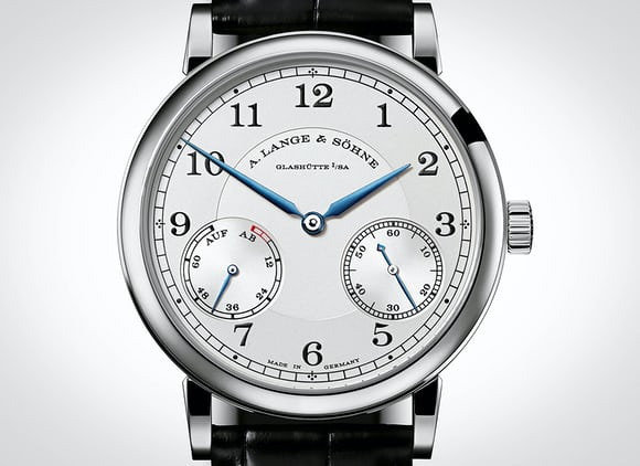 Thoughts On The New A. Lange & Sohne 1815 Up/Down (Full ...