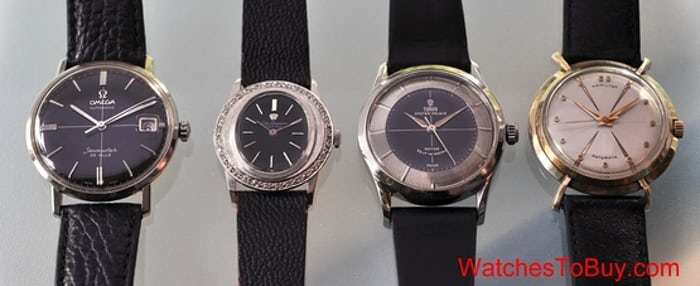 in depth the watches of mad men season five courtesy of the roger s tudor and pete s hamilton sputnikderek dier owner of watches to buy received a call from ellen freund the prop master for mad men