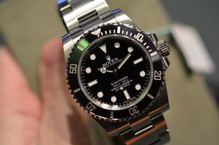 The Rolex Submariner Arguably Most Recognized Respected And Clandestinely Reproduced Wrisch Of 20th 21st Century