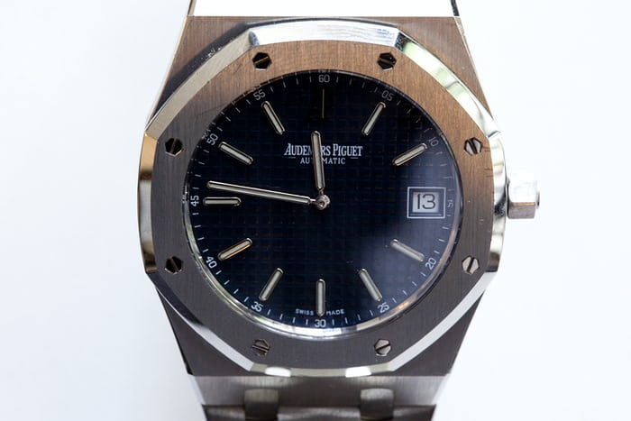 JJ Redick Audemars Piguet Royal Oak