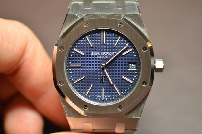 audemars piguet royal oak jumber 15202