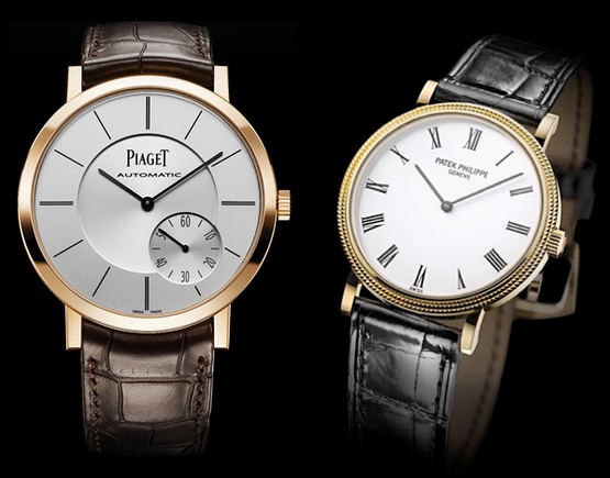 A Week On The Wrist: The Piaget Altiplano 43 MM Automatic ...