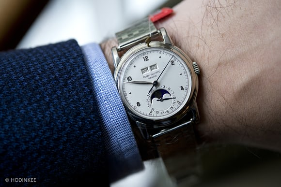 Patek Philippe Reference 2497