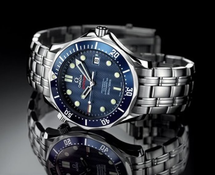 In-Depth: Diving Into The Past With The New Omega Seamaster 300