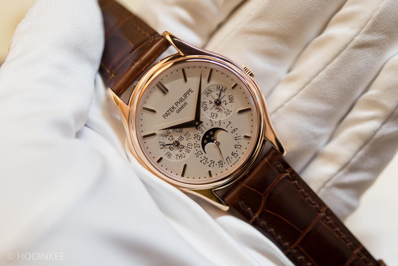 Patek Philippe Оригинальные часы швейцарских брендов