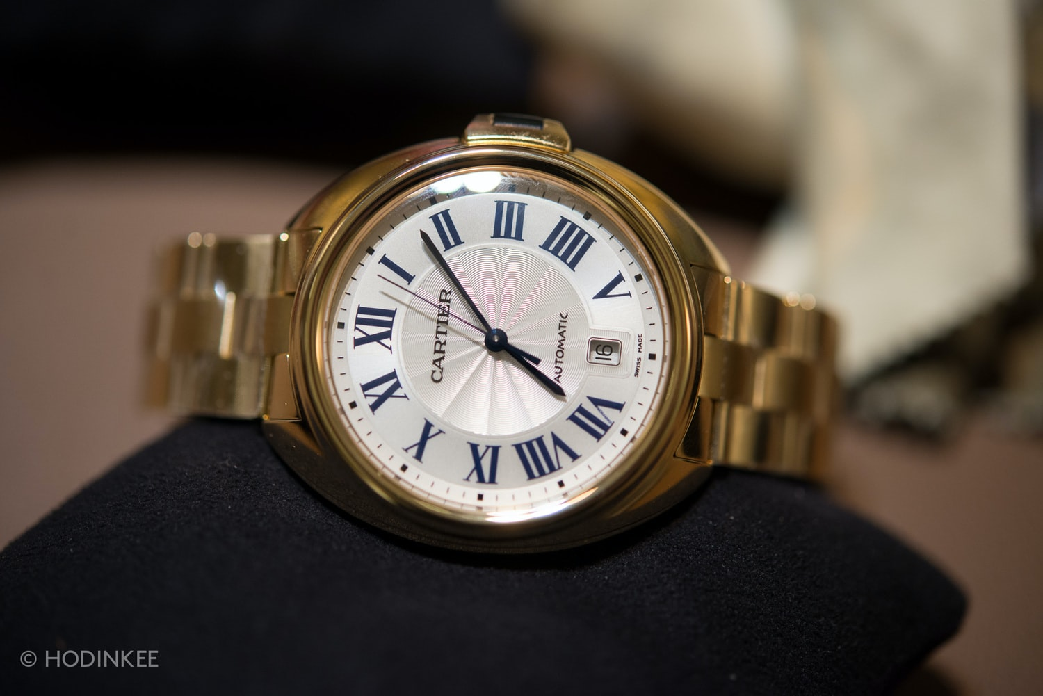 cartier designer niwq  Across the 22 models within this new line, there is one design detail that  stays relatively constant: the dial With the exception of women's models  with