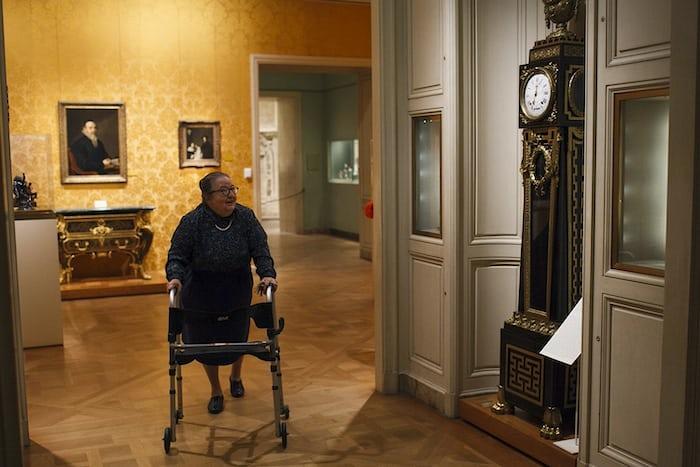 Meet The Woman Who Keeps The Met S Clocks Wound Hodinkee