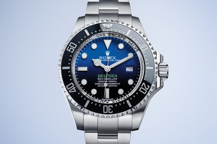 Rolex Sea Dweller Price