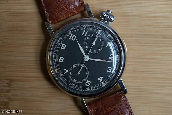 Longines Type A-7