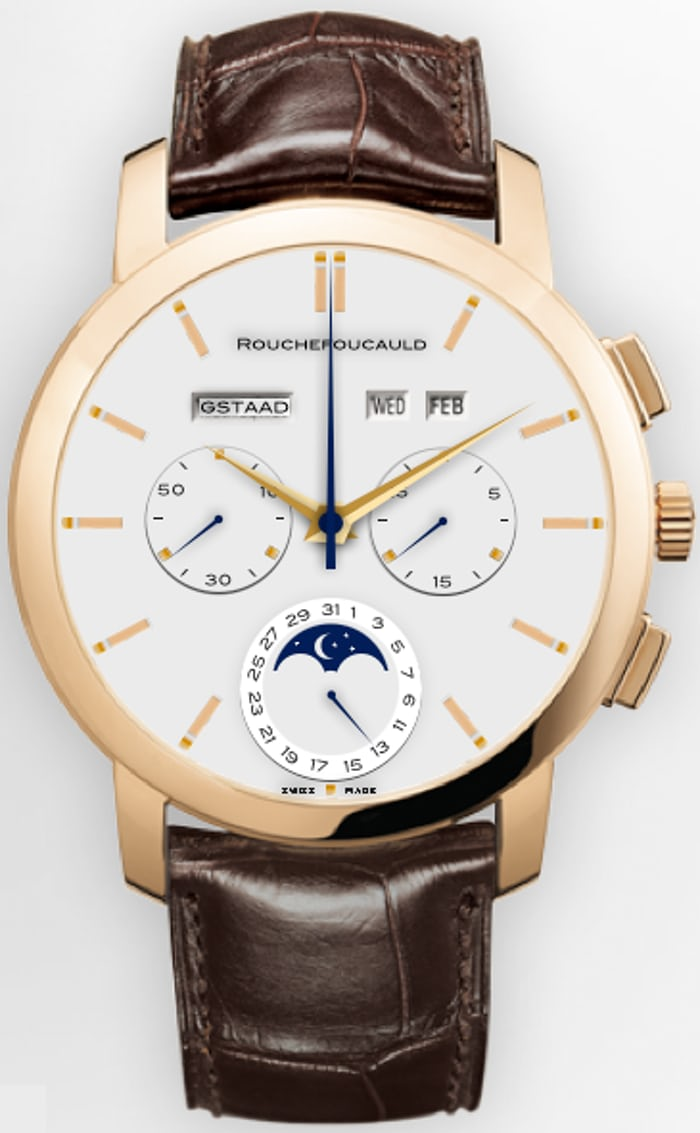 introducing the rouchefoucauld world complication the