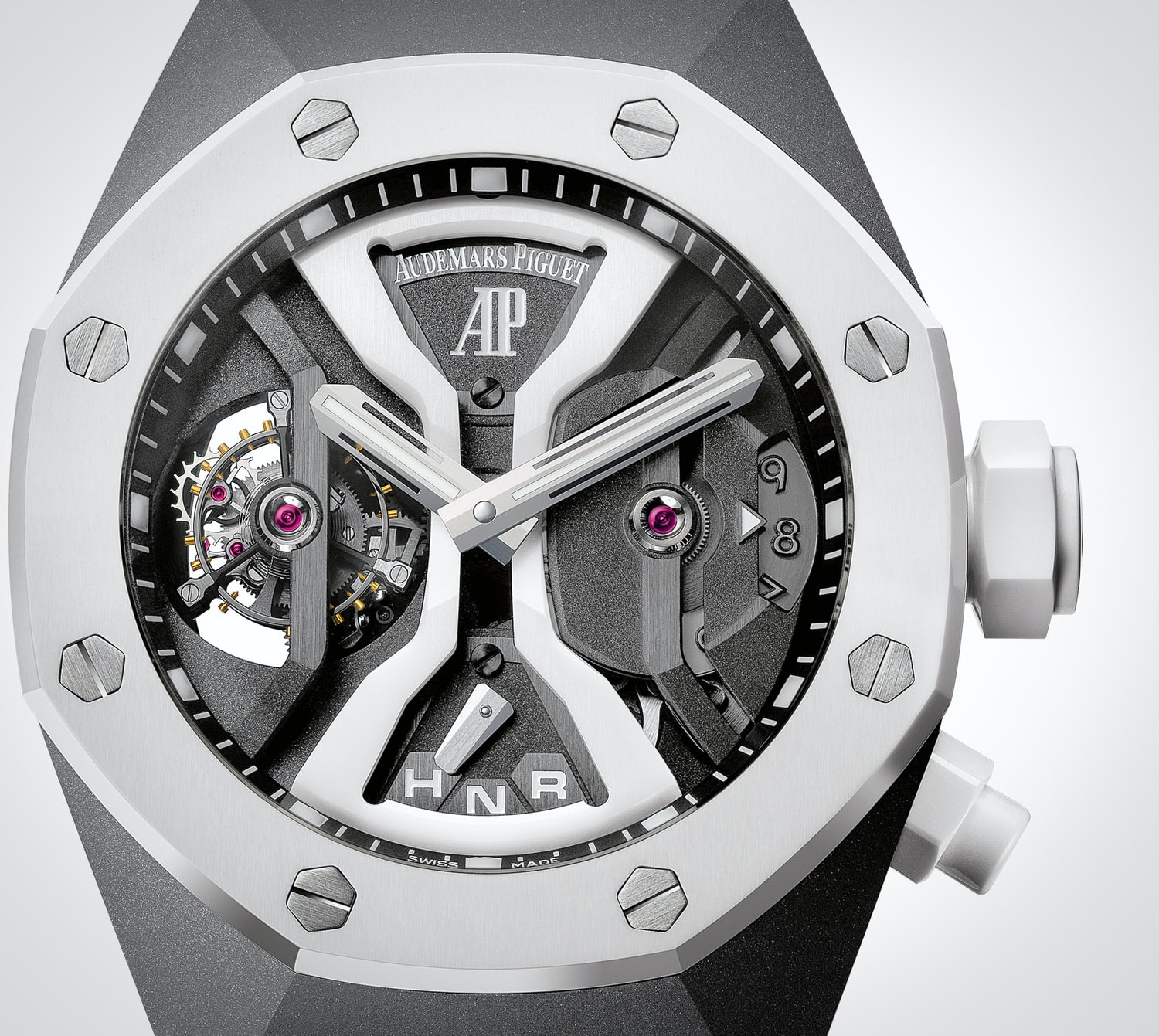 Pre-SIHH 2014: Introducing The Audemars Piguet Royal Oak ...