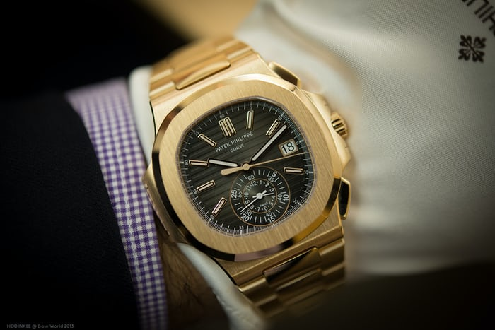 5454d2f9a24b1 A Week On The Wrist  The Audemars Piguet Royal Oak Chronograph ...