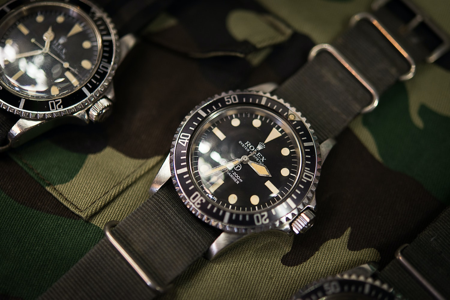 rolex milsub Historical Perspectives: CWC: The Watch That Replaced The MilSub Historical Perspectives: CWC: The Watch That Replaced The MilSub 4