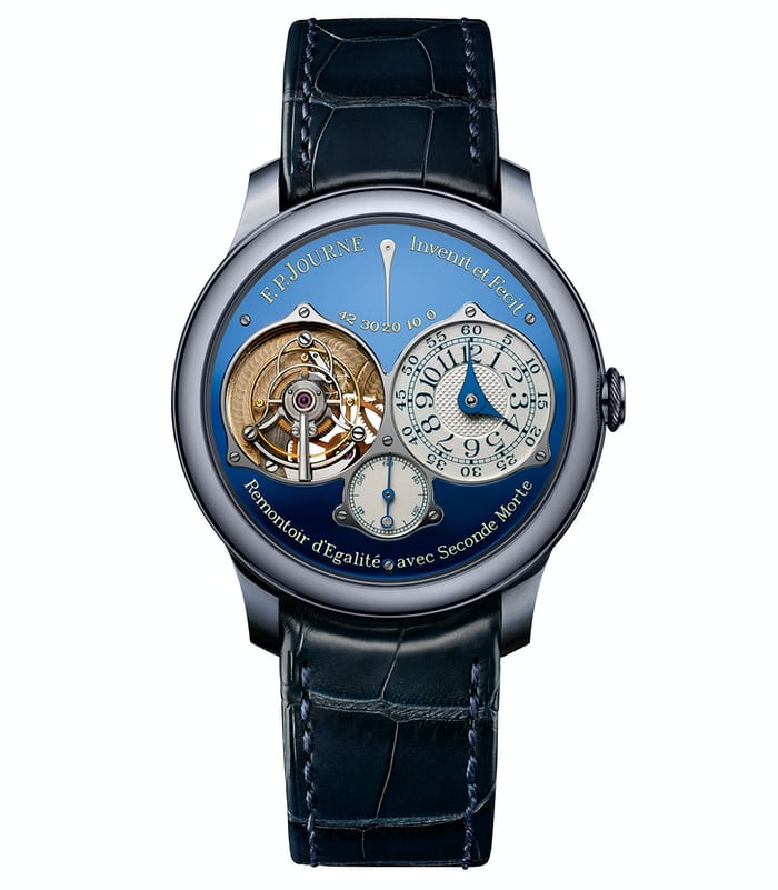 F.P. Journe Only Watch