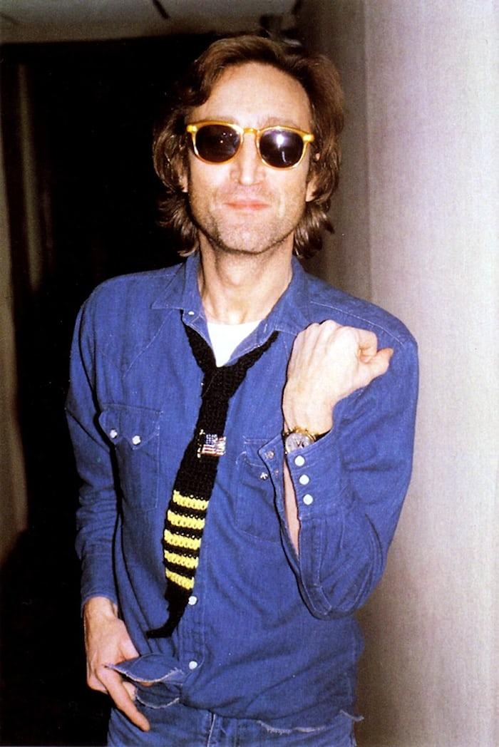 John Lennon Patek Philippe reference 2499