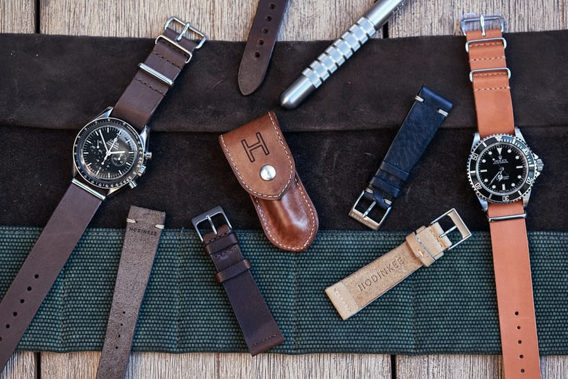watch straps tools