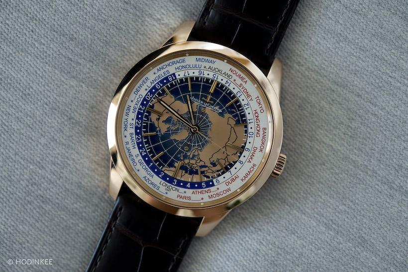 JLC Geophysic Universal Time