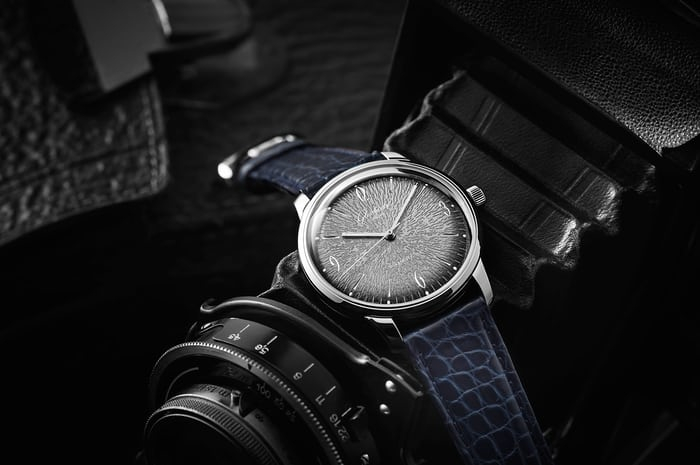 Glashutte Original Sixties Iconic Collection