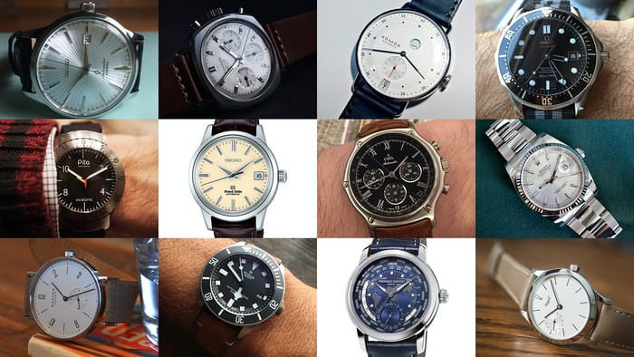 Hodinkee Most Popular Articles of 2015