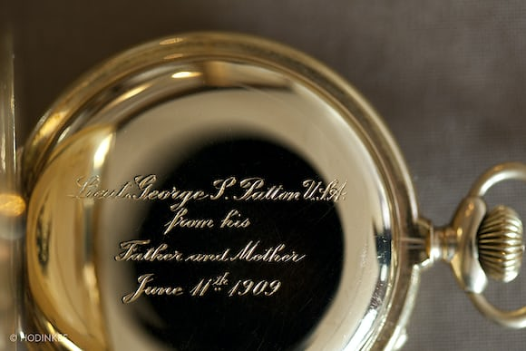General Patton's Watch