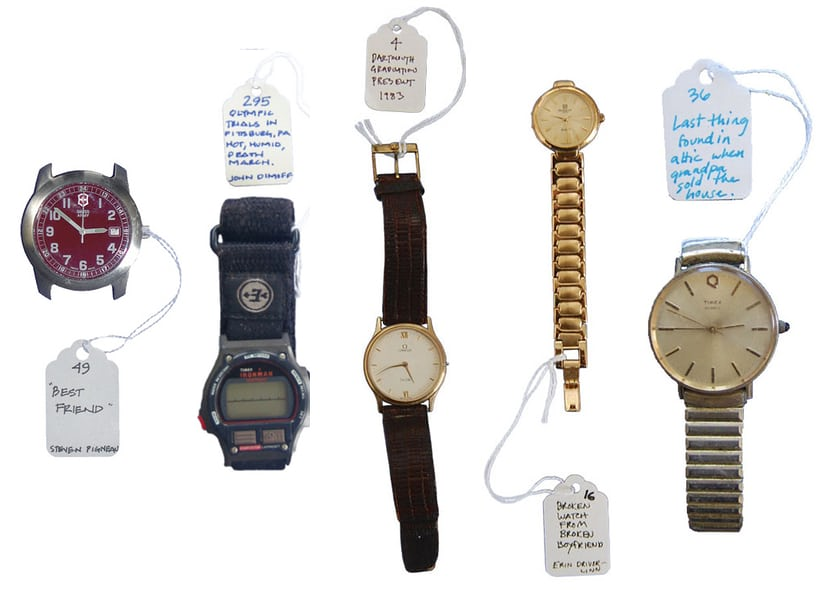 Thousand Watch Project