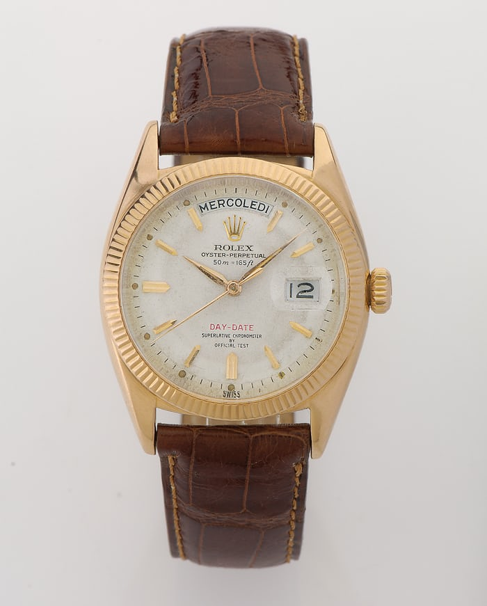 Rolex Day-Date Reference 6511