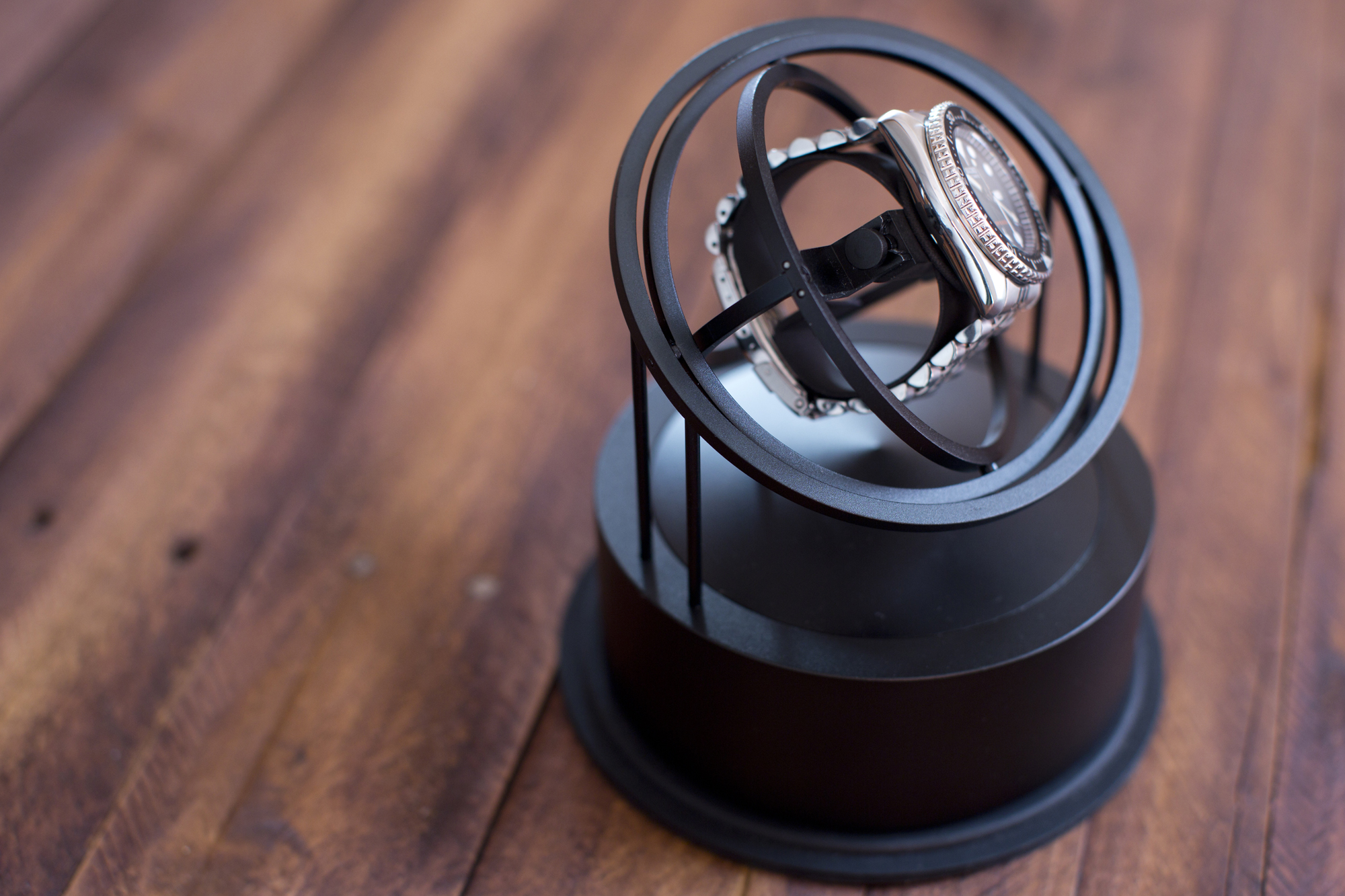 Gyrowinder Watch Winder